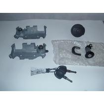 Tambor Puertas Chevrolet Corsa - Kit Completo