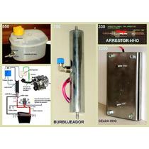 Ahorre Combustible Kit De Hho Para Mecanicos