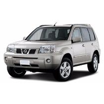Nissan Xtrail 2004 (por Partes)