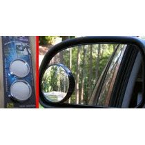 Espejo Retrovisor P/ Puntos Ciegos Autos Motos Camiones .x2