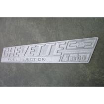 Insignia Chevette-no Es Metal¡¡¡