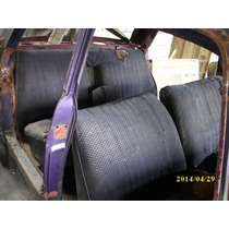 Asientos Butacas Peugeot 404