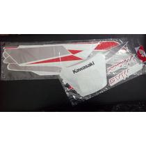 Calcos Kit Kawasaki Ar80