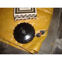 Tapon Combustible Negro 9590 Camion Mercedes Benz