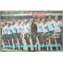 Revista De Los Deportes Fútbol Uruguay 1970