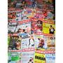 Lote De 44 Revistas Users. 123ventas.com.uy