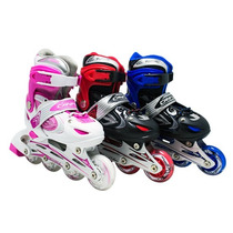 Patines Rollers Profesionales Extensible Envios!!