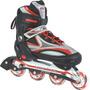 Patines Roller Profesionales De Aluminio Extensibles Abec 7
