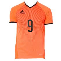 Camiseta Adidas Predator De Fútbol Remera Para Equipamiento