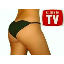 Bikini Sexy Eleva Glúteos Brazilian Secret ¡ As Seen On T V!
