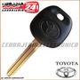 Carcasa Llave Toyota 4runner Codificada Cerrajeria Urbana