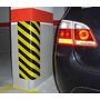Protector Autoadhesivo De Rayones Abollones Auto Garages .x1