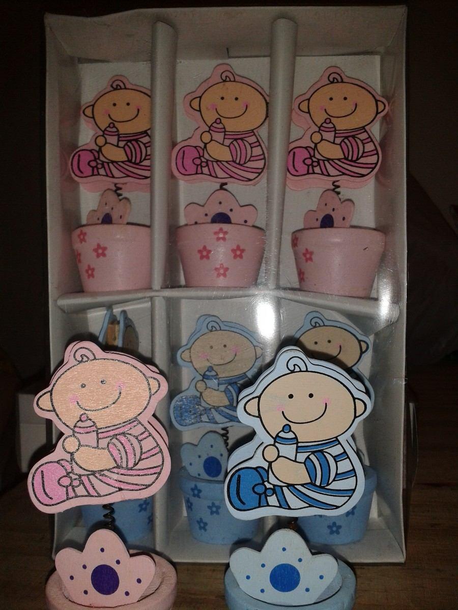 Souvenir Para Bebé Ideal Baby Shower O Primer Año - $ 50,00 en ...