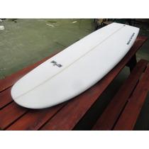 Neptuno Surfboard Minisimons 5,5 Quillas De Madera Unico!