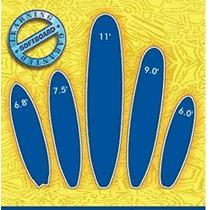 Tablas De Surf Softboards Nuevas A Estrenar Desde U$ 190