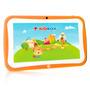 Tablet Family Kidbox Control Parental 6 Pagos Sin Recargo