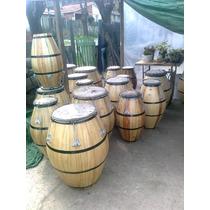Tambores Zonaoeste Chicos $3200 Con Torres De Aluminio
