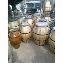 Tambores Zonaoeste Chicos 3500 Con Torres De Aluminio