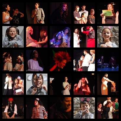 Teatro Escuela Actuacion Integral Niños-jovenes-adultos