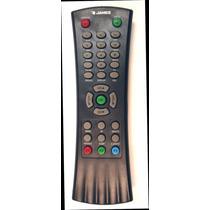 Control Remoto Tv James Y Tcl
