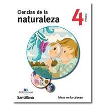 Ciencias De La Naturaleza 4,5,6 - Primaria Santillana