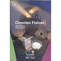 Ciencias Fisicas 1º Textos Del Sur