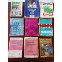 11 Libros De Biología