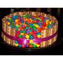 Exquisita Torta De Rocklets Ideal Para Tu Fiesta $350 Kilo