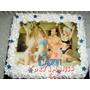 Tortas, Despedidas De Soltero/a (fotomontajes), $ Por Kilo