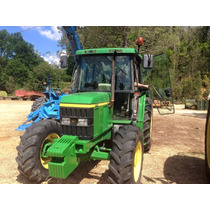 John Deere 6110 4x4 En Impecable Estado