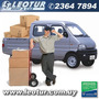 Alquiler De Camionetas Y Autos .leotur Rent A Car