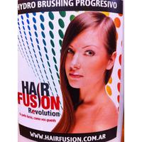Novedad!! Hair Fusion + Kit De 260 C.c De Obsequio Agendate