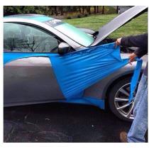 Plasti Car Dip Vinilo Líquido Removible Aerosol 450 Ml