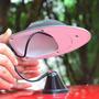 Antena Aleta Tiburon Real No Solo Decorativa Para Autos