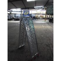 Rampa Aluminio Motos, Cuatri, Sillas, Multiuso
