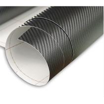 Lamina Vinilo Fibra Carbon Tuning Auto Adhesivo M2