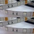 Tira Led 5050 60 Led Por Mt P/exterior Cinta Auto Adhesiva