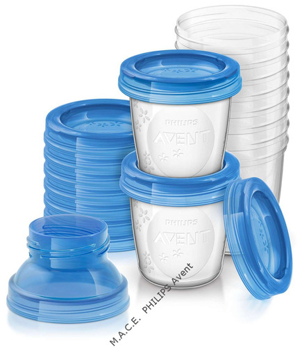 leche almacenamiento: