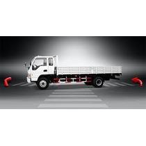 Caja Con Barandas Rebatibles Para Camion