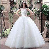 Confecciono Vestido 15 Falda Y Corsage Bordado Incluye Tela