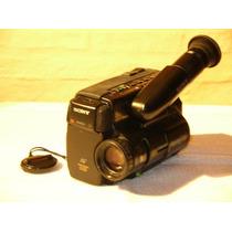 Camara Sony Handycam Video 8