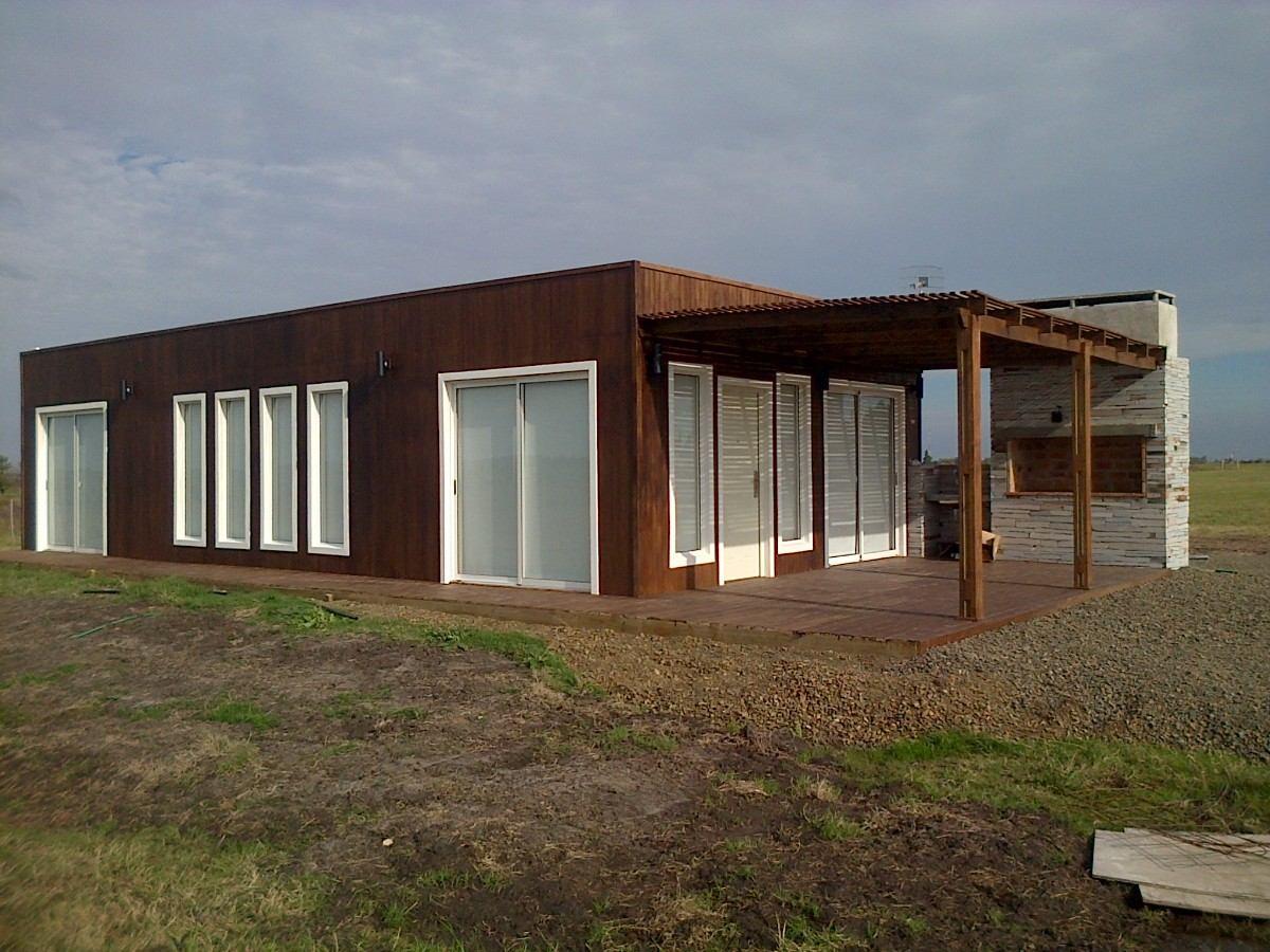Viviendas nec construye casas steel framing y - Casas steel framing ...
