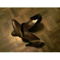Zapatos De Vestir De Dama Nº 35