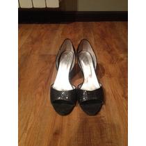 Zapatos De Vestir Asston Para Dama. Talle 37, Impecables!