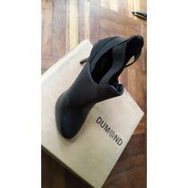 Zapatos Negros Elegantes