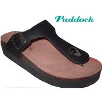 Paddock Sandalia Calzado Ojota Eva Evian De Dama 2014-2015