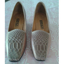Zapatos De Vestir Talle 36