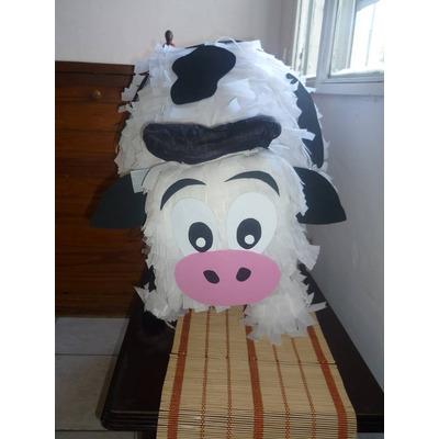 Pi ata vaca de la granja 850 00 en mercado libre - Como cocinar las setas lengua de vaca ...
