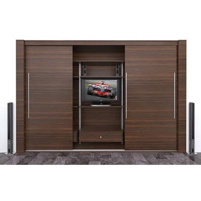Mueble a medida placar ropero vestidor mostradores for Muebles maldonado precios