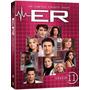 Er (sala De Urgencias) - Temporada 11, Nueva Y Original, Z4.   DVDSERIESURUGUAY